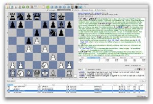 Top 10 strongest chess engines - Chesstutor | Learn how to